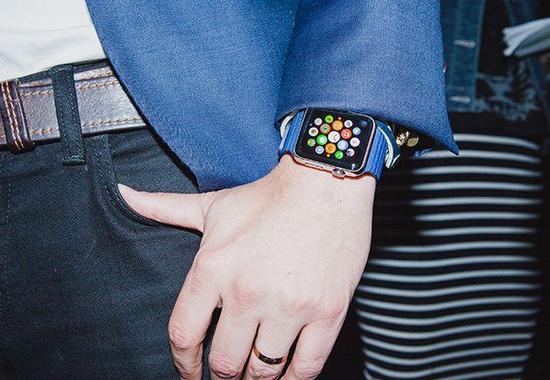 买不起苹果手表?租一个来带带