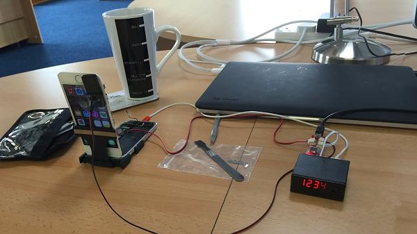 黑科技:iOS 8.1.1以下破解开机密码