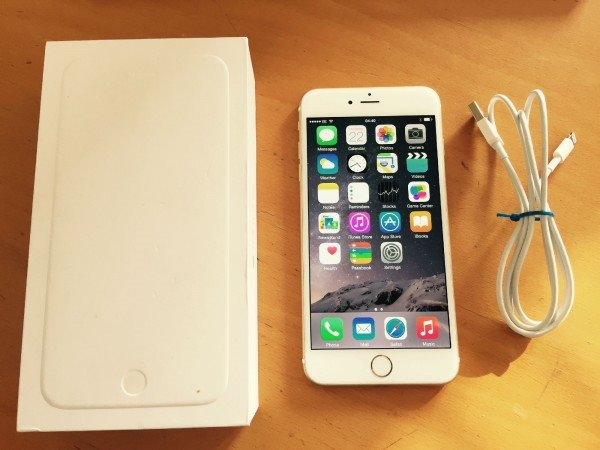打击水货? 传苹果将在中国推官翻iPhone