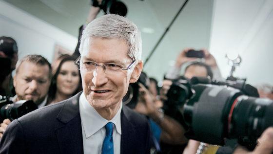 苹果的革命性产品无法被预测