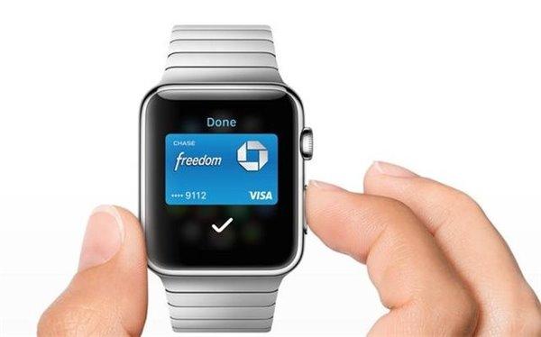 苹果支付Apple Pay的推广太慢