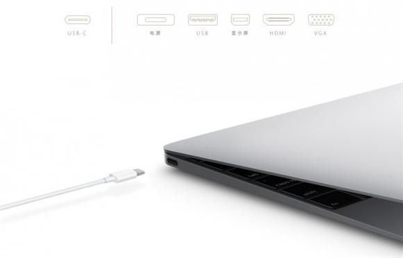 那些年苹果与USB的恩怨离合
