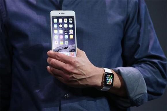 Apple Watch这些功能不需iPhone照常用