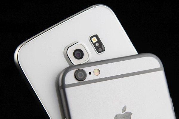 iPhone 6/三星S6都卖5288 你怎么选?