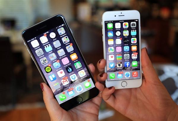 """苹果iPhone""""以旧换新""""要来中国了"""