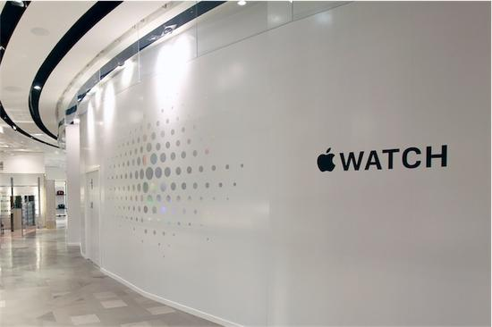 Apple Watch或采用新线上预约购买方式