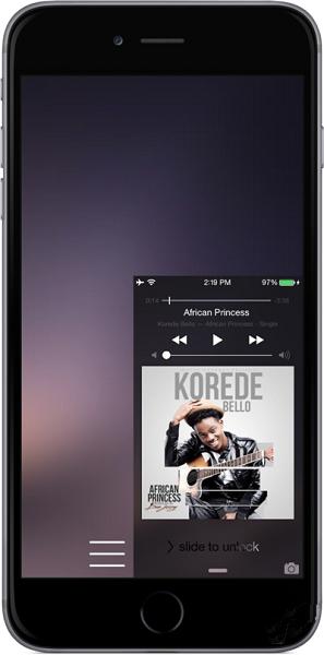 大屏必备:iPhone单手操作插件来了