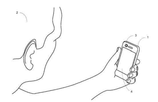 苹果iPhone也要有面部识别解锁了