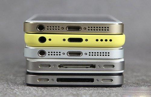 富士康确认联手苹果开展以旧换新