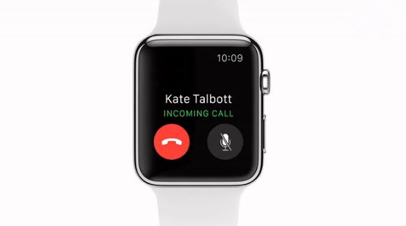 苹果发布首个Apple Watch电视广告
