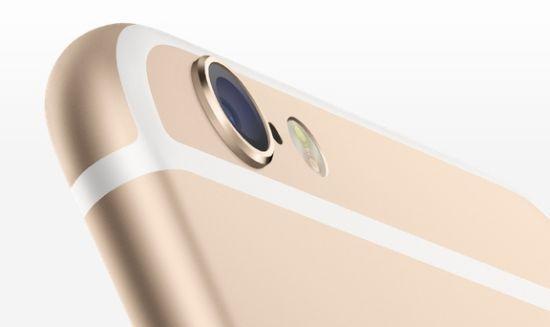 iPhone不增加像素也拍出高质量照片
