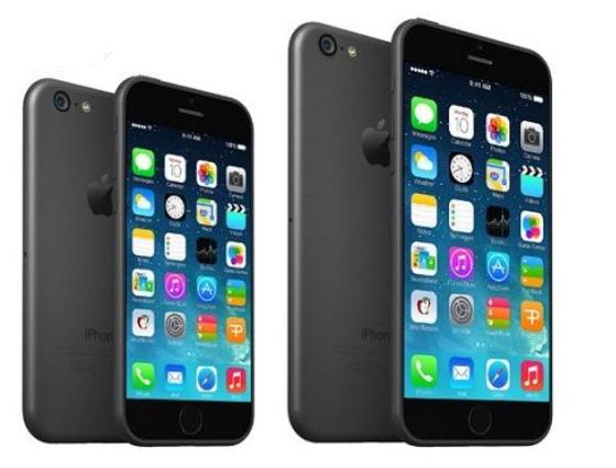 除了中国 iPhone市场份额都在下降
