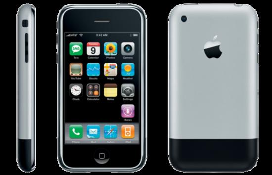 看看8年前人们怎样吐槽iPhone