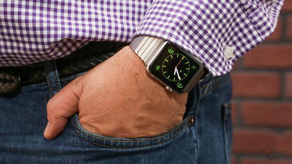 买Apple Watch前先看看体验如何吧