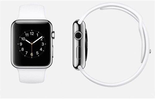 苹果已为Apple Watch花2亿广告费