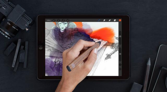 苹果未来会推出手写笔吗?