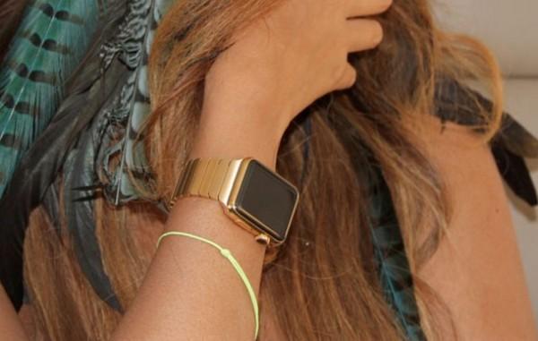 苹果:打造黄金手表不为卖高价