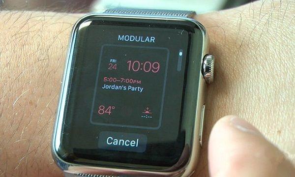 如何更改和自定义Apple Watch的表盘风格