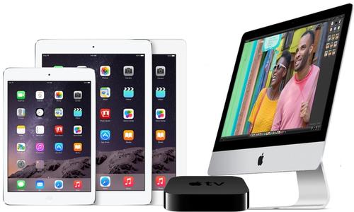 苹果Mac营收已反超iPad