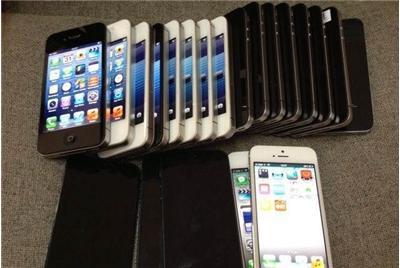 官方二手iPhone开卖,中低端安卓手机哭了