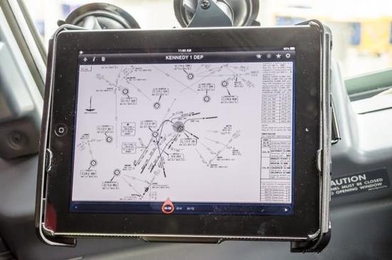 iPad出问题竟然导致航班延误了