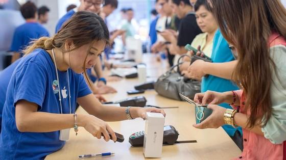 面对iPhone性价比真有那么重要?