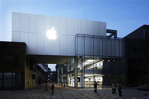 苹果再度面临欧盟巨额罚单!