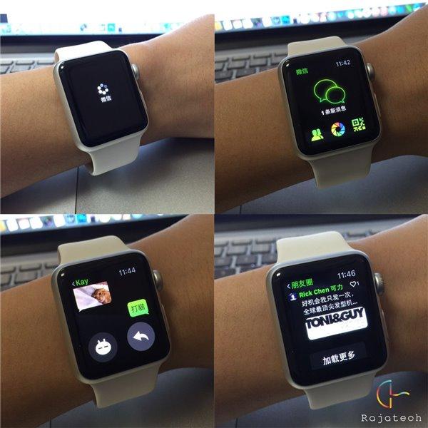 Apple Watch的一天:没想象那么好