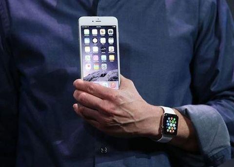 如果没有iPhone,Apple Watch还能干些什么