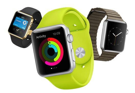 怎么清洁Apple Watch?Apple Watch保养技巧