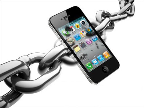 iPhone越狱后可以升级/刷机吗?