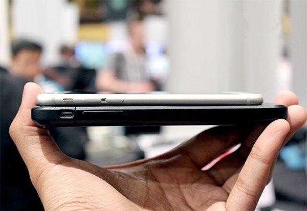 WiFi、蓝牙、LTE信号竟能为手机充电