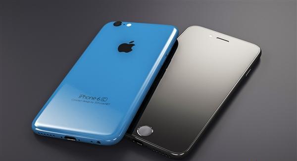曝iPhone6s配置全面升级 摄像头增至1200万像素