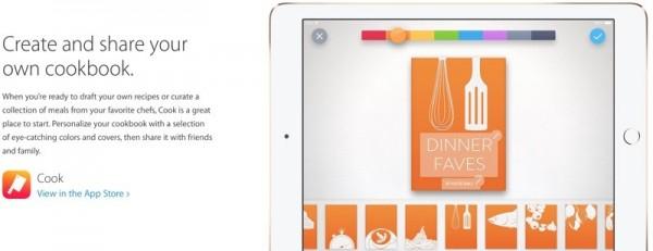 """拯救iPad行动""""一切因iPad而改变"""""""