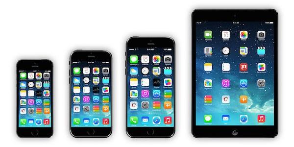 库克:大屏iPhone6绝非向商业妥协