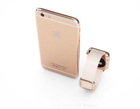 今年iPhone会增加玫瑰金颜色版本?