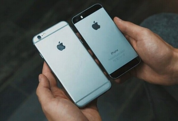 外国小伙一年退还51部iPhone:赚了4.3万