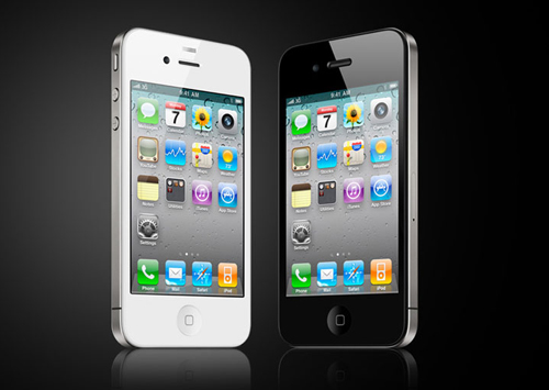 3.5英寸的情怀?iPhone 4s用户还很多