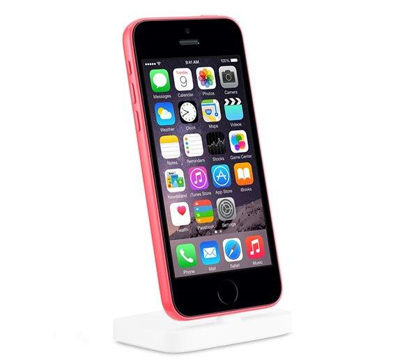 """苹果官网惊现""""iPhone6c"""""""