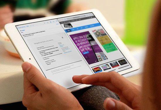 iOS9分屏多窗口功能会长啥样