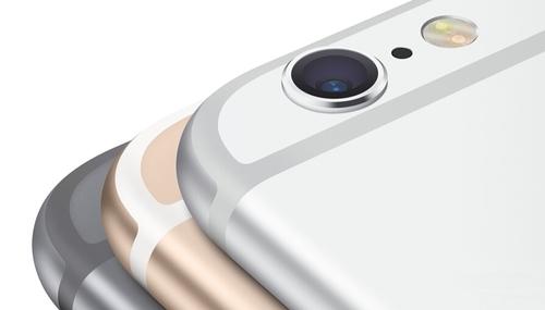 iPhone硬件配置落后于主流水准 是时候升级了