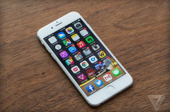 当苹果iPhone6s用上Force Touch:很神奇