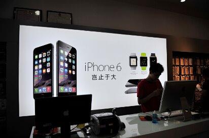 iPhone6没有纸质说明书,苹果公司被告