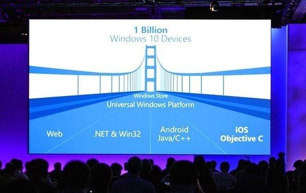 Win10为吸引iPhone用户也是拼