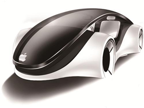 苹果高管说汽车是终极移动设备