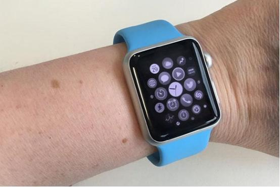 Apple Watch怎么省电?6招让你用两天