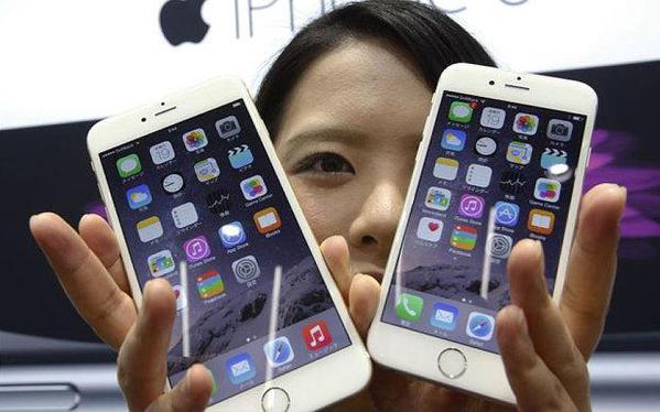 iPhone7极有可能为迎合中国用户而改变