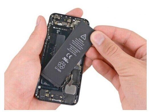 富士康百万iPhone6报废电池外流 修电池需谨慎