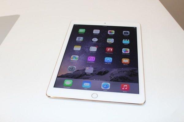 苹果iPad将来可能会效仿surface