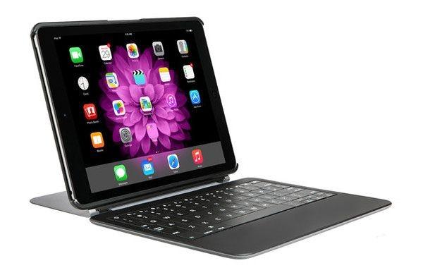 专业 iPad Air 外接键盘即将上架苹果零售店